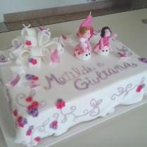 Compleanno Matilde e Giuliana